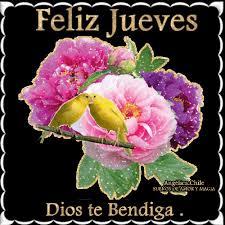 imagenes jueves de amor feliz jueves dios te bendiga 521 imágenes dias de la semana