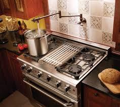 wall mount pot filler kitchen faucet shop moen pot filler rubbed bronze 2 handle wall mount pot
