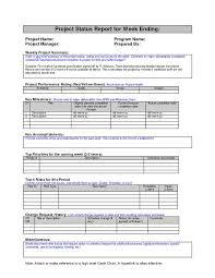 html report template free best 25 project status report ideas on project