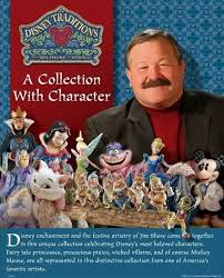 59 best my jim shore disney collection images on