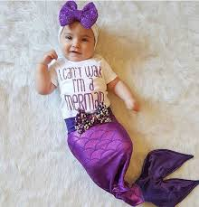 Infant Mermaid Halloween Costume 25 Mermaid Shirt Ideas Mermaid