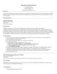 sample fast food resume create my resume sample resume objectives