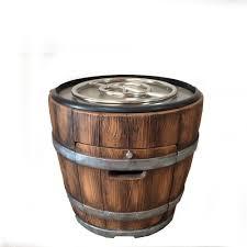 Wine Barrel Fire Pit Table by Wine Barrel Outdoor Fire Pit Barrel Fire Pit