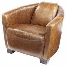 Tub Sofa Leather Tub Sofa And Chair Functionalities Net