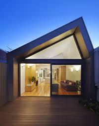 big little house nic owen architects melbourne carlton inner city