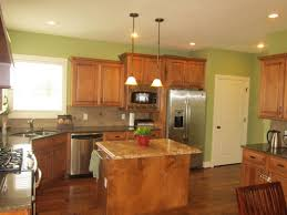 modern u shaped kitchen design layout island ideas simple wooden