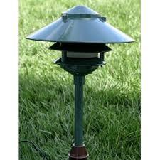 Bronze Landscape Lighting - walkway u0026 path lights you u0027ll love wayfair