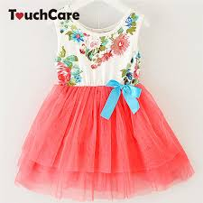 aliexpress buy dress summer new floral baby dress