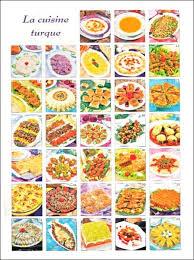 cuisine turque facile la cuisine turque rachida amhaouche livre