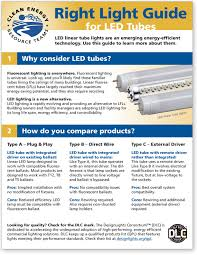 rewire fluorescent light for led new guide on led linear tube lights helps you replace fluorescents