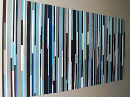 wood wall wood reclaimed wood headboard 36 x