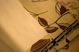 How To Make Drapery Panels With Lining Anna U0027s Nest How To Make Lined Curtains