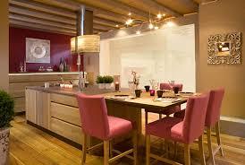 cuisine chene massif moderne les cuisines en bois la tradition au goût du jour inspiration