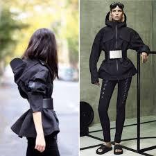 wang hm wang h m wang h m windproof jacket nwt from
