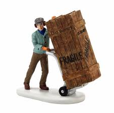dept 56 department 56 a story fragile delivery