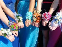 Turquoise Corsage 29 Best Corsages Prom Homecoming Wedding Etc Images On