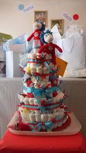 diper cake baby shower cakes popsugar