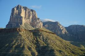 Texas mountains images El capitan just after sunrise guadalupe mountains tx oc 6000 x jpg