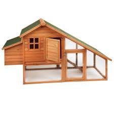 Chicken Coop Kit Two Story Chicken Coop Christmas Tree Shops Andthat