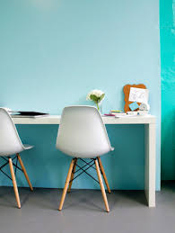white wall color in combination with other fresh colours u2013 fresh