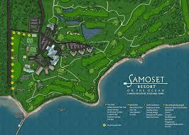 Disney Resorts Map The Samoset Resort Rockport Hotels Official Resort