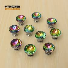 Discount Kitchen Cabinet Knobs Pulls by Online Get Cheap Clear Cabinet Knob Aliexpress Com Alibaba Group
