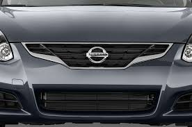nissan altima 2013 fog lights 2013 nissan altima teased again with photo and video