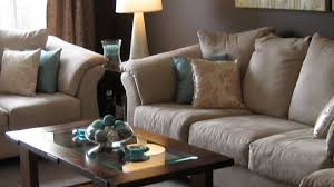 Living Room With Laminate Flooring Living Room Color Schemes With Brown Furniture Cream Microfiber