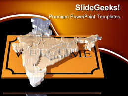welcome india global powerpoint templates and powerpoint
