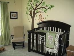 Safari Themed Nursery Decor Jungle Themed Nursery Ideas Baby Boy Safari Nursery Nursery