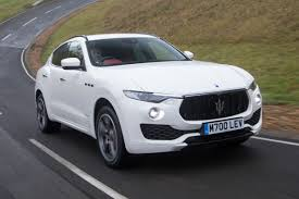 maserati price 2017 maserati levante s 2017 uk review auto express