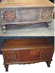gallery mullaly furniture finishing