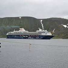 Hertz Car Rental Fort Lauderdale Cruise Port Honningsvåg Cruise Port Top Rated Port Guide For Cruise Ship