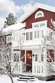 Winter House Best 25 Sweden House Ideas On Pinterest Swedish House