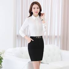 styles of work suites new elegant white professional work suits formal ol styles spring