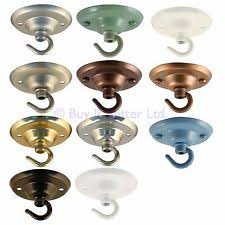 Hook For Ceiling Light by Ceiling Light Hook Ebay