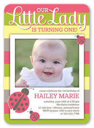 0 photo first birthday invitations u0026 1st birthday invites