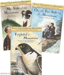 the other side of the mountain my side of the mountain series exodus books