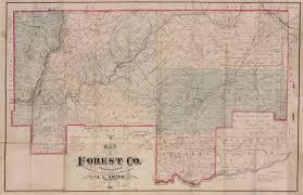 Colorado County Maps by Pennsylvania County Map
