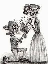 skull drawings 66