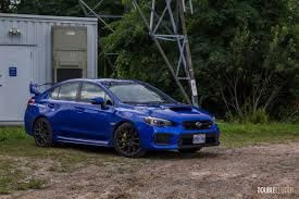 subaru wrx hatch 2018 2018 subaru wrx sti review doubleclutch ca