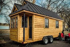 tiny house vacation tumbleweed homes 18 redoubtable tumbleweed linden tiny house