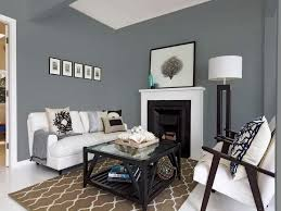 awesome ideas for painting a family room with orange paint colors