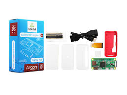 Shrine Storage Cube Most Awesome - seeedstudio raspberry pi zero w barebones kit kits seeed studio