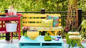 amazingly pretty decorating ideas for tiny balcony spaces