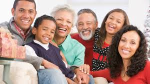 are grandchildren changing your family s relationships
