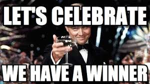 Celebration Meme - it s a celebration steemit