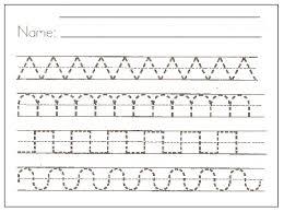 handwriting worksheet creator free worksheets library download