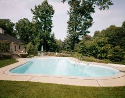 Pool Home by Planning A Swimming Pool U0027s Size And Depth