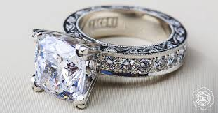 tacori wedding bands tacori s most requested ring the golden hour